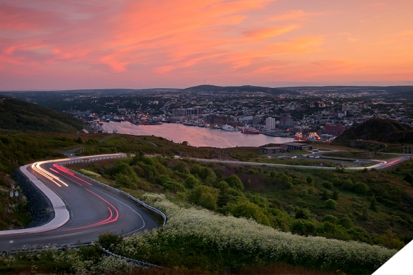 St. John's, Newfoundland and Labrador