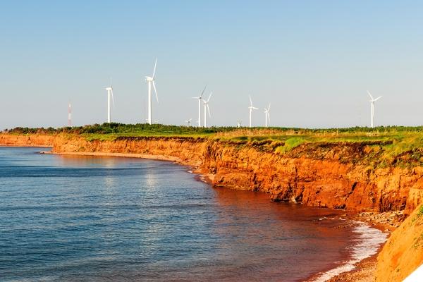 Prince Edward Island Renewable Energy