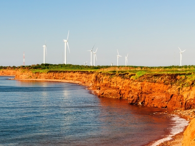 Prince Edward Island Renewable Energy